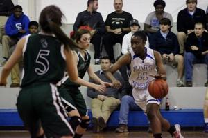 OCS at St. Frederick Basketball (Tuesday, January 13)