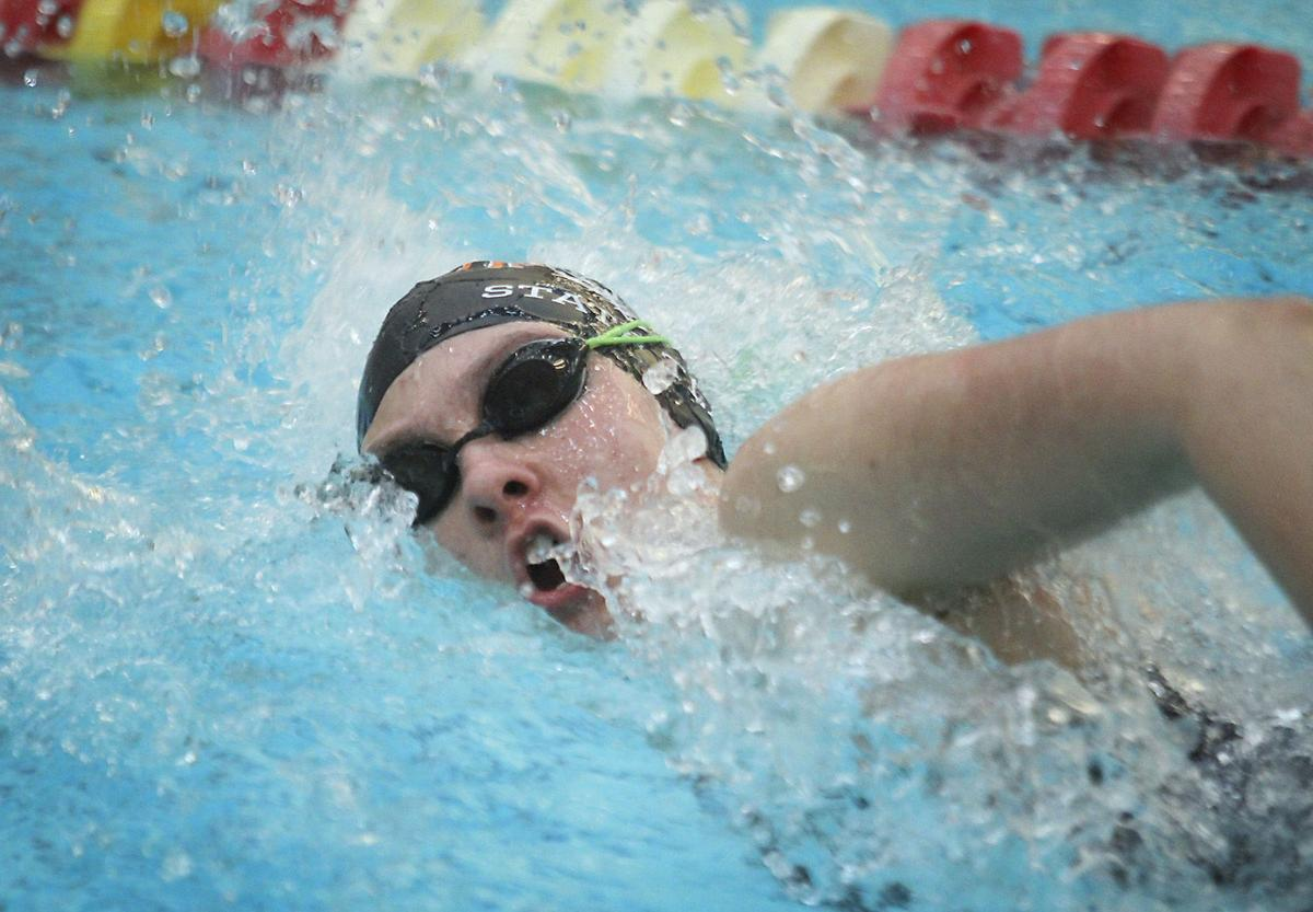 Baker Thies Bring Home State Medals Sports