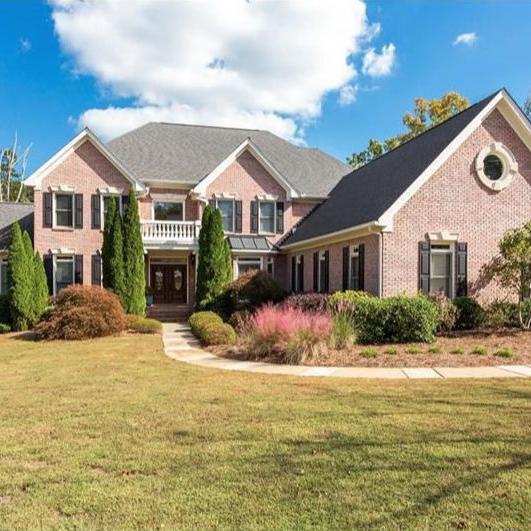 Atlanta Braves star Freddie Freeman selling Georgia home for $775k