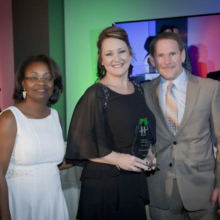 Henry County Chamber of Commerce Awards Banquet