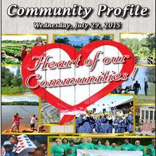 Henry-Clayton Community Profile