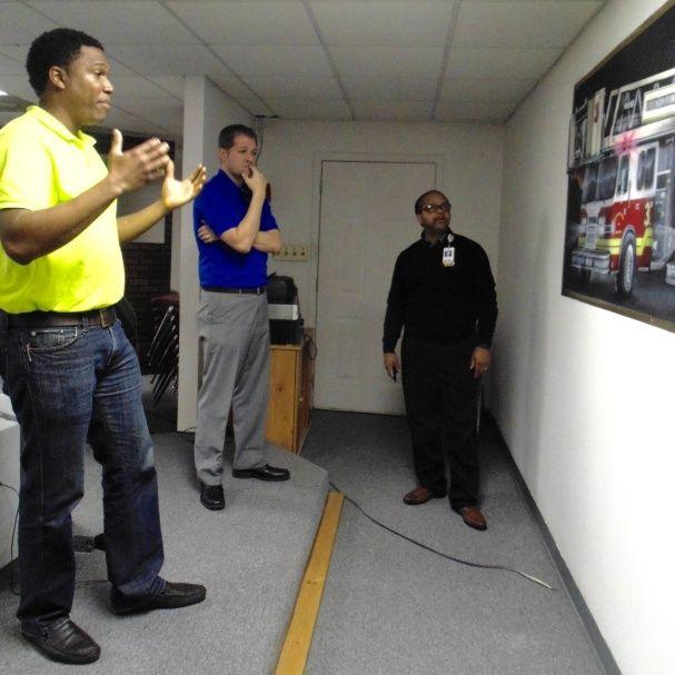 Leadership Henry Legacy Project seek volunteers to help renovate Henry County Safety Theater