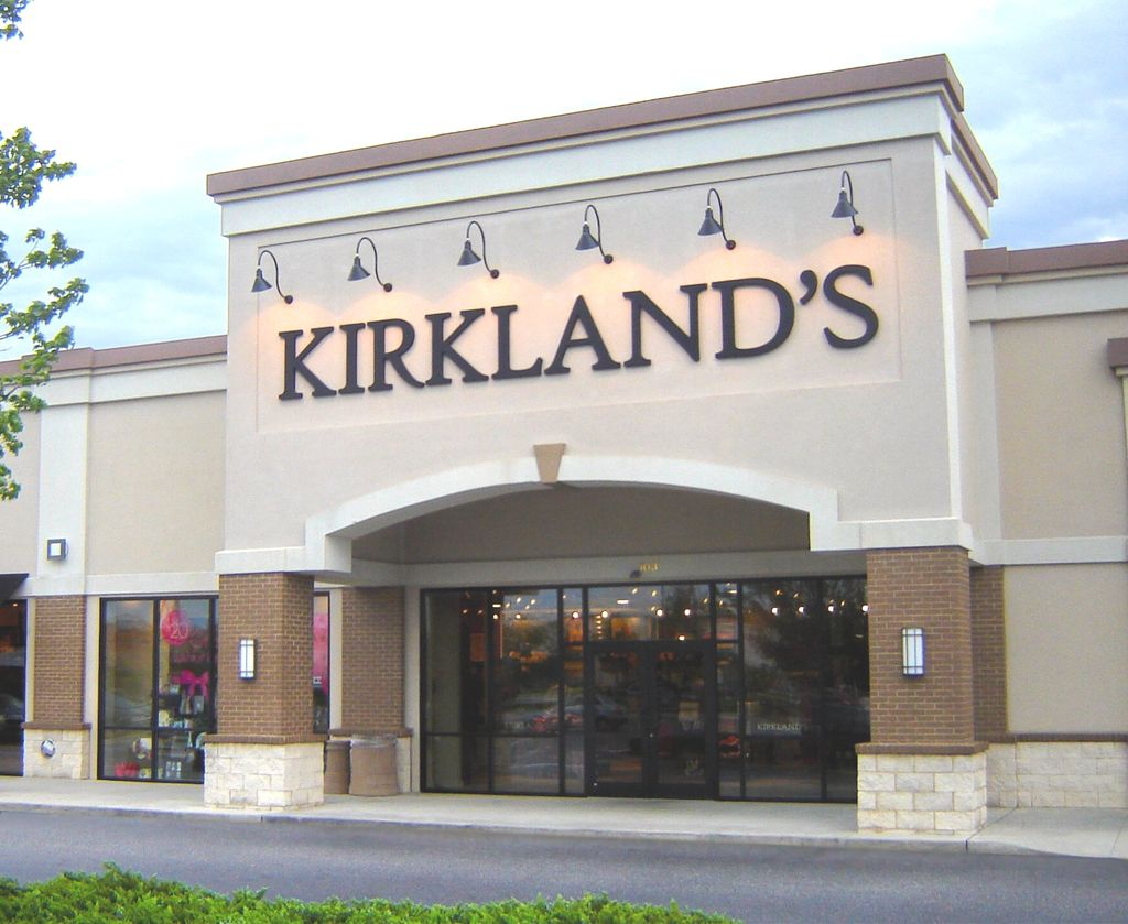 Kirkland s opens in mcdonough news for Kirkland home decorations