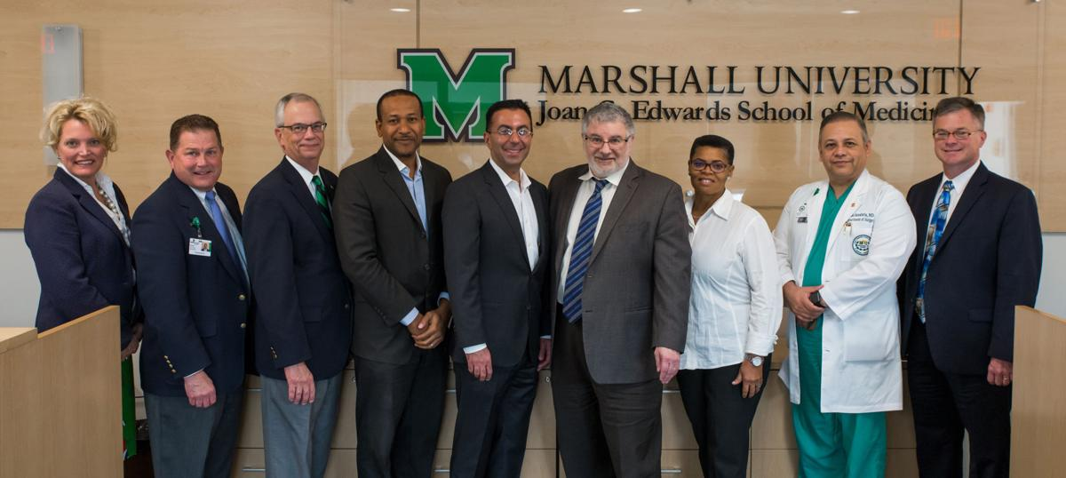 Med school establishes health care partnership in Saint Martin
