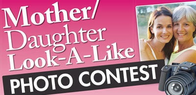 Mother-Daughter Contest