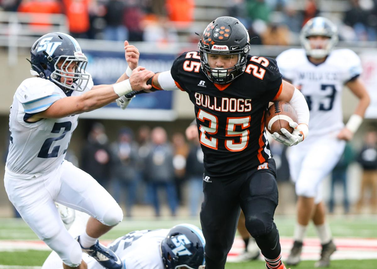 ... Martinsburg in Class AAA title game | Multimedia | herald-dispatch.com