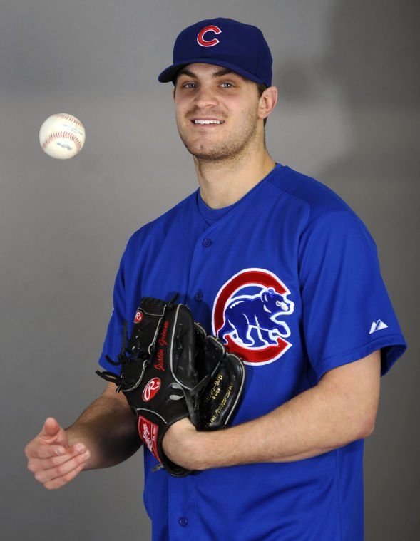 Justin Grimm Stats, News, Pictures, Bio, Videos - Chicago Cubs - ESPN