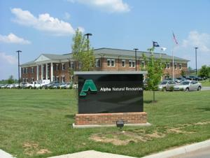 Alpha Natural Resources to build new corporate headquarters in Bristol, Va.