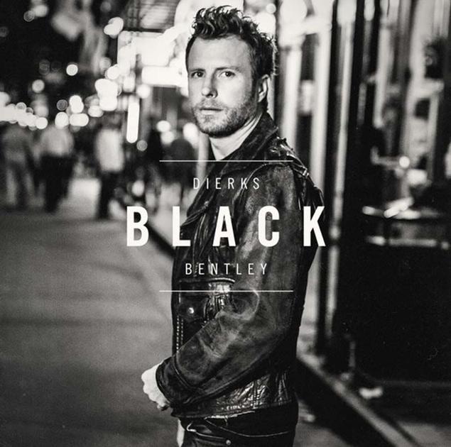 Dierks Bentley 'is Back in Black' with national TV stops - HeraldCourier.com: Celebrities