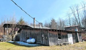 Sugar House at Whitetop, Va.