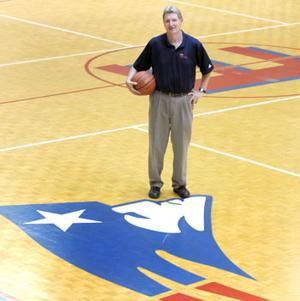 BOYS BASKETBALL COACH OF THE YEAR: East's John Dyer is pure coach