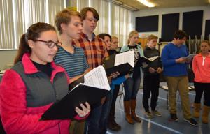 choral honor choir