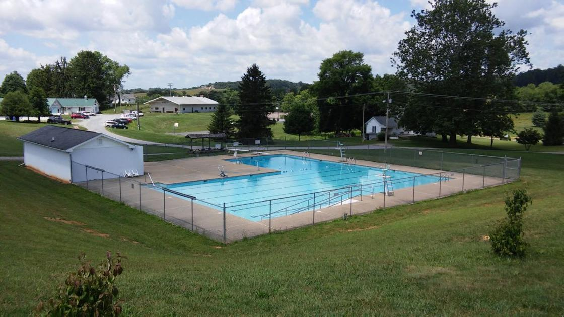 Southwest virginia 4 h educational center offering - University of bristol swimming pool ...