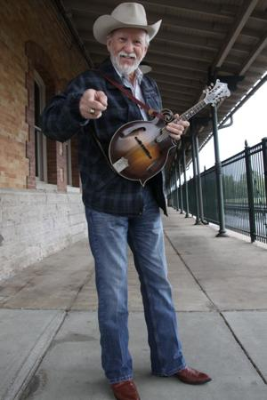 Newest IBMA Hall of Famer