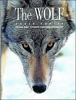 The Wolf: Ghost Hunter