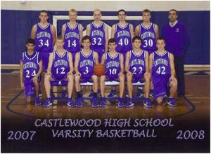 BREAKING NEWS: Williams Resigns As Castlewood's Boys Basketball Coach