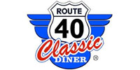 Route 40 Classic Diner