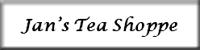 Jan's Tea Shoppe