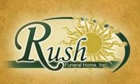 Rush Funeral Home Inc