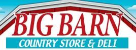 Big Barn Country Store & Deli