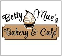 Betty Mae's Bakery And Cafe