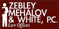 Zebley Mehalov & White, P.C. Law Offices