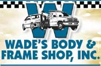 Wade's Body & Frame Shop, Inc