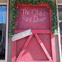 The Olde Red Door Craft & Gift Shop