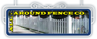 All Around Fence Co.