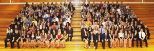 2011 Belle Vernon Area High School Graduates