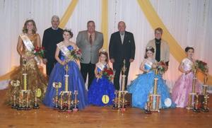 greene pageant