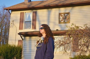 <p>Jaime Frederick, 34, of Coitsville, Ohio, just east of Youngstown, has 10 gas wells within half a mile of her house. Three years ago, just as she moved in, she started experiencing a number of mysterious liver, kidney and intestinal problems. It was only when she stopped drinking her water that her medical condition improved. Today, Frederick has a massive filtration system in her house, as well as gas detectors on every floor.</p>