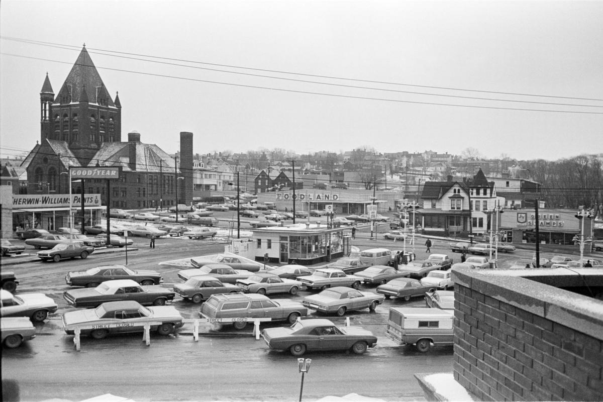 then and now fayette street then and now heraldstandard com w keith mcmanus