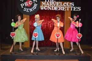 "<p>St. Vincent Summer Theatre presents the musical ""The Marvelous Wonderettes"" May 29-June 13 on the campus of  St. Vincent College in Latrobe.</p>"