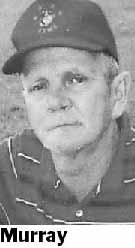 Edward B. Murray