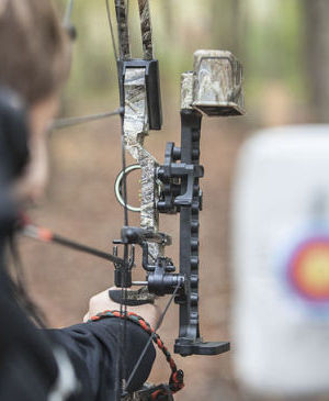 Experts fine tune bows for on-target deer encounters