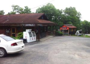 Highwaters Grill, BBQ