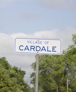 Small Town Life — Family feeling pervades Cardale