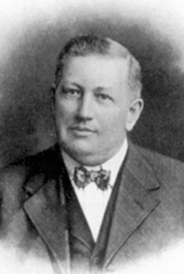 J.V. Thompson