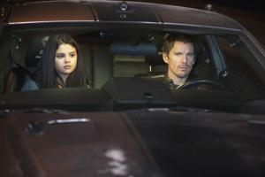 Film review: 'Getaway'