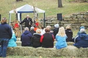 Bullskin Township celebrates annual heritage day