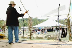 Covered bridge festival shows history of local bridges
