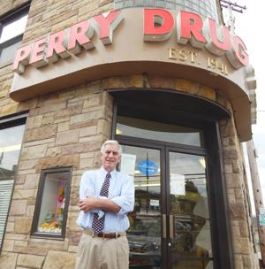 Perryopolis pharmacist continuing a 75-year family tradition