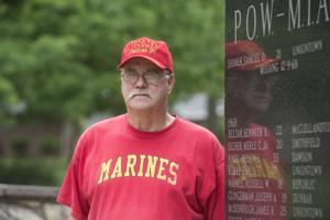 Memories of war linger for Vietnam veteran
