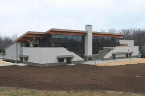 New Sundial Lodge at Nemacolin opens