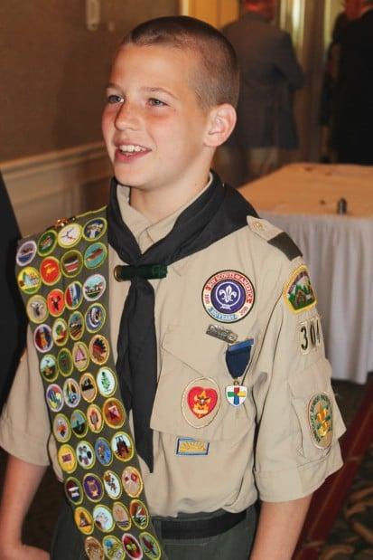 ... for gt merit badges names boy scouts boy scout merit badge sash