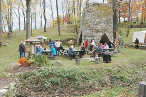 Bullskin Township celebrates annual heritage day