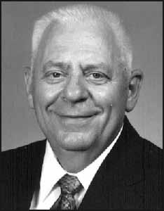 Eugene M. 'Gene' Weinberger