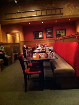 Pechin's Firehouse Restaurant - Dining Room 2