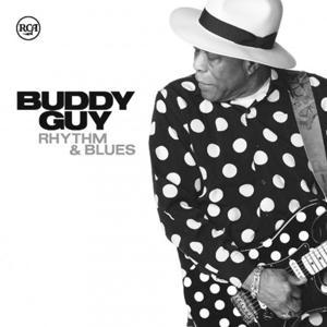 Music review: Buddy Guy -- Rhythm & Blues